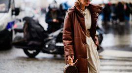 Стритстайл на Неделе моды в Париже: от неизвестных модниц до Аллы Вербер