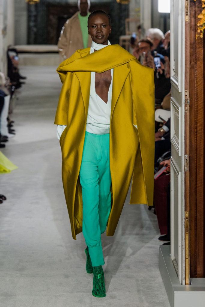 показ Valentino Couture