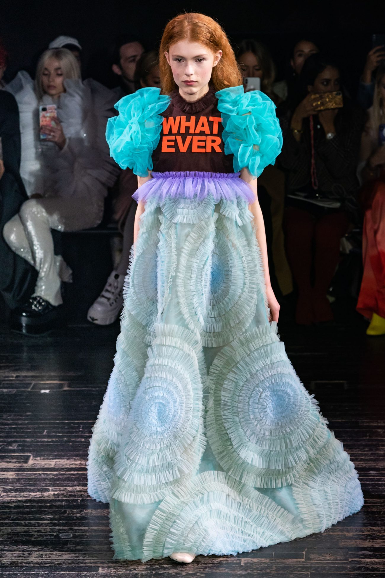 платье whatever