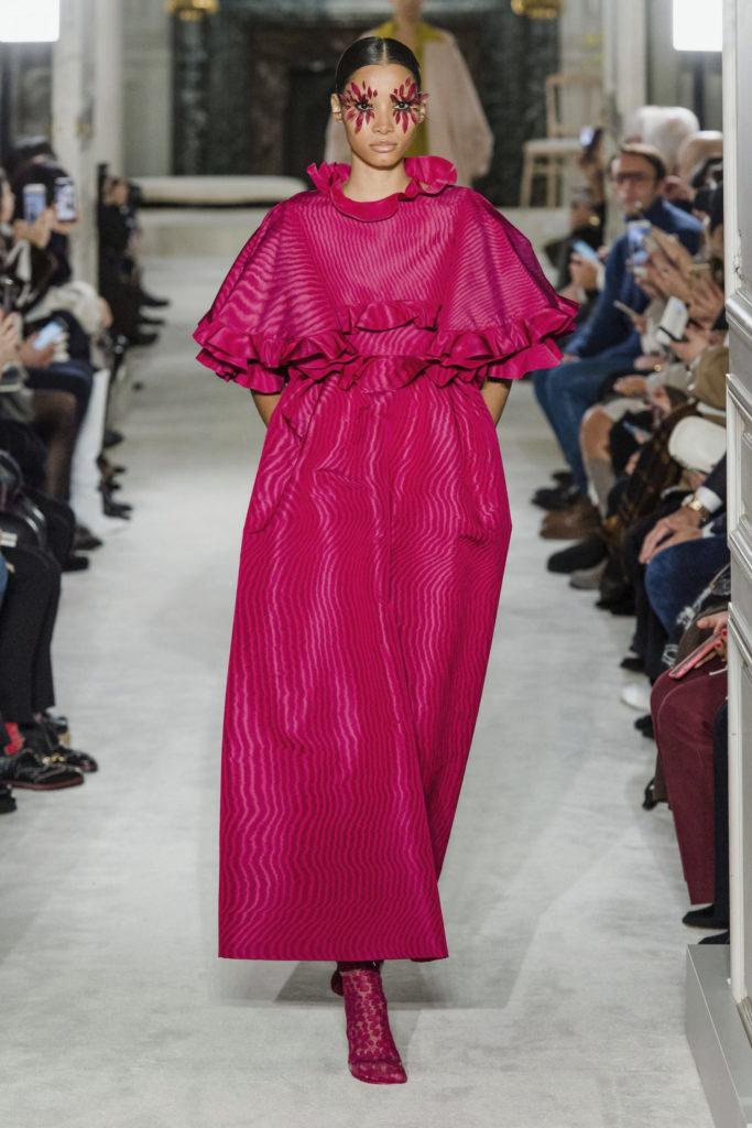 платья Valentino Couture