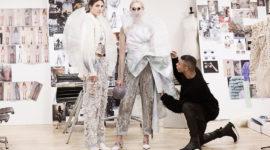 Впервые за 16 лет: Balmain Haute Couture