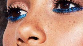 Тушь Wonder Perfect Mascara от Clarins с нескромным эффектом 4D