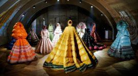 Вещь дня: платье-пуховик от Moncler Genius