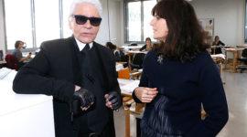 Кто займет место Карла Лагерфельда? Новый креативный директор Chanel