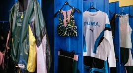 Алина Загитова стала новым амбассадором Puma