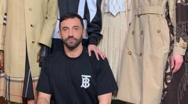 Мятеж и двойственность: Риккардо Тиши представил новую коллекцию для Burberry