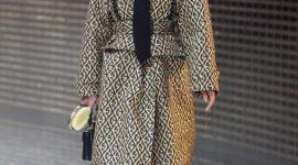 Первый день Недели моды в Милане. В центре внимания — Gucci