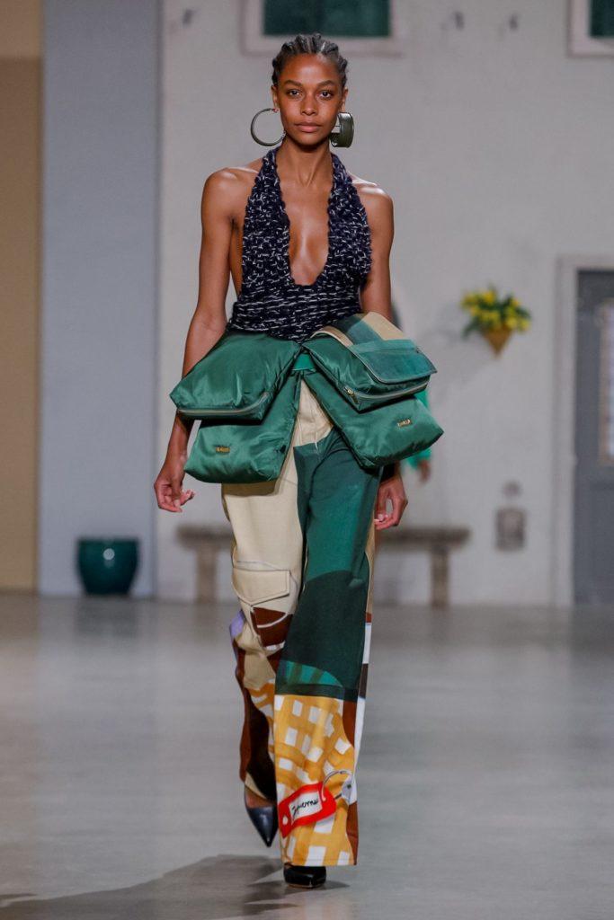 что модно в 2019