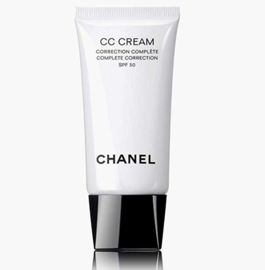 СС-крем, Chanel