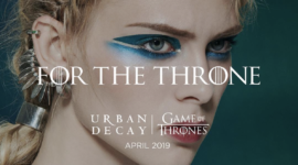 Urban Decay x Игра престолов