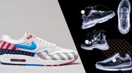 Lyst открывает Sneaker Intelligence Unit — Подразделение кроссовочной разведки
