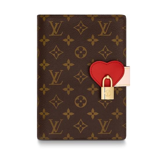 Louis Vuitton Обложка для тетради