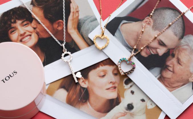 Голос сердца: коллекции ко Дню святого Валентина