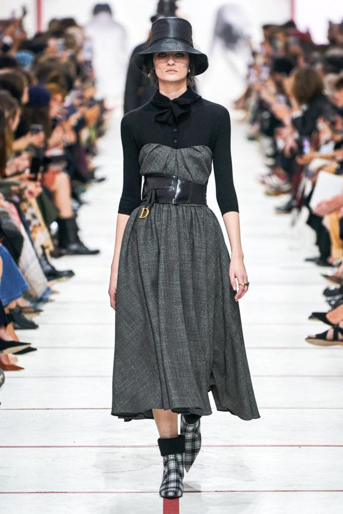 Christian Dior Fall-Winter 2019
