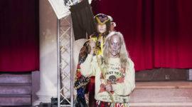 Что происходило на шоу Vivienne Westwood: перфоманс или показ?