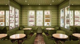 Экспансия Prada: Marchesi 1824 открывается в Лондоне