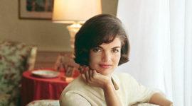 Жаклин Кеннеди: где любовь сливается с трагедией