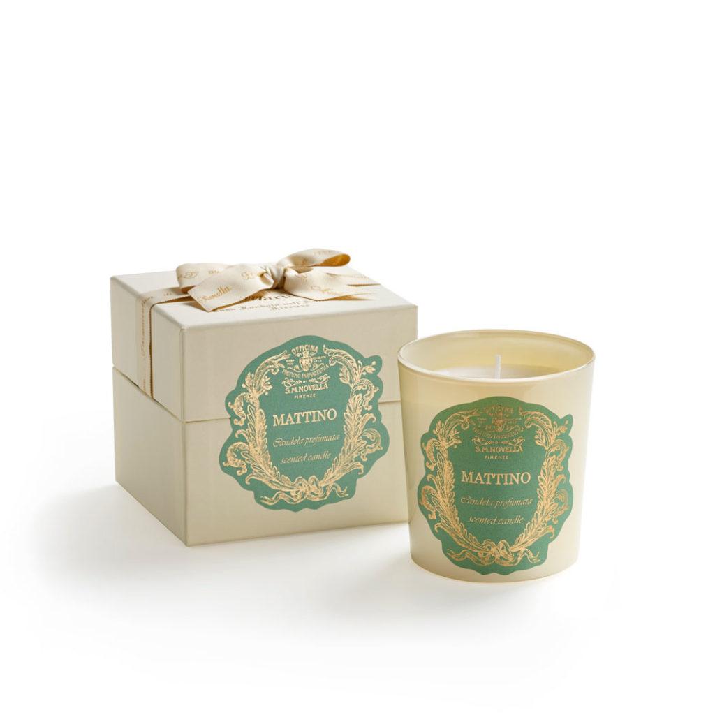 ароматические свечи Santa Maria Novella