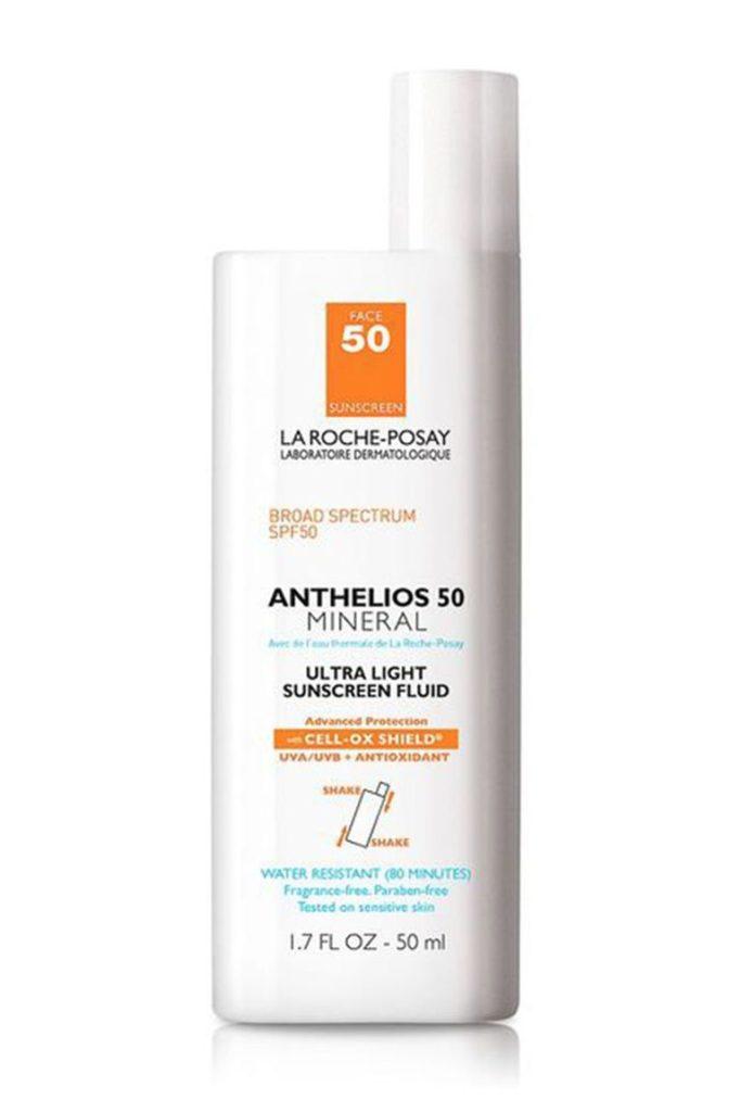 солнцезащитный крем La Roche-Posay