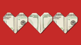 Плати за мужчину — и ты его потеряешь