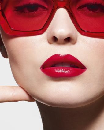 Очень желанная: новая коллекция помад от Chanel