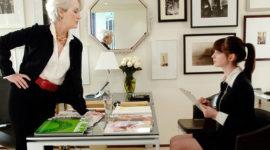 Что надеть на интервью? Отвечает Анна Винтур