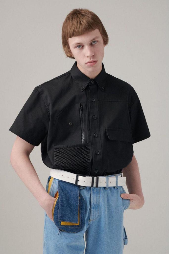 Униформа, Гоша рубчинский
