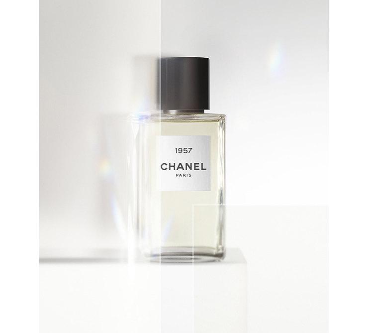 новый аромат от Chanel