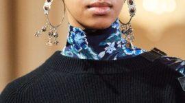 Американский панк или милая парижанка: новый взгляд на красоту на показе Altuzarra Fall 2019