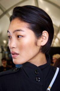 макияж от Isabel Marant