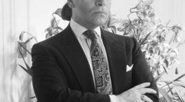 Из жизни Карла Лагерфельда: Уильям Миддлтон готовит книгу о жизни дизайнера