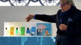 Louis Vuitton представил новые ароматы, вдохновлённые Лос-Анджелесом