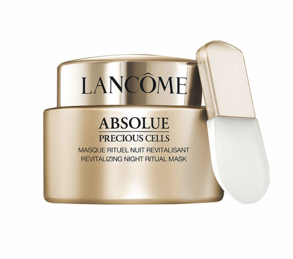 ночная маска для лица Lancôme
