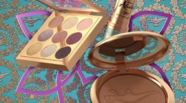 Коллекция косметики Disney x MAC 'Aladdin' перенесёт вас в совершенно новый мир