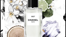 «Это и нежность, и эротика»: в коллекции Les exclusifs de Chanel пополнение