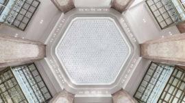 Новое пространство Galeries Lafayette