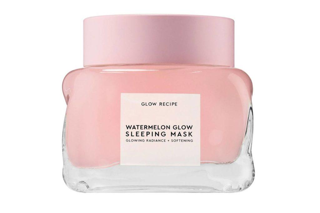 маска для лица Glow Recipe