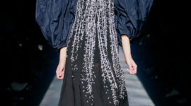 Givenchy Fall-Winter 2019: когда аристократичность встречает улицу