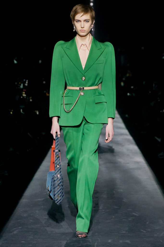 париж неделя моды