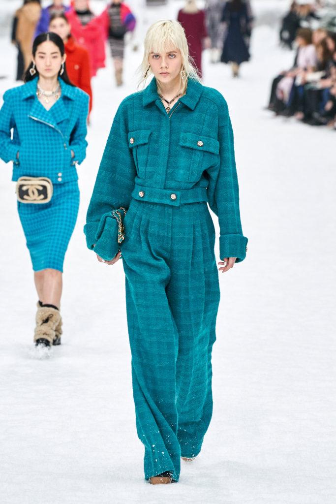 мода 2019