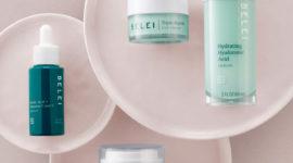 Belei — новый собственный бренд косметики от Amazon