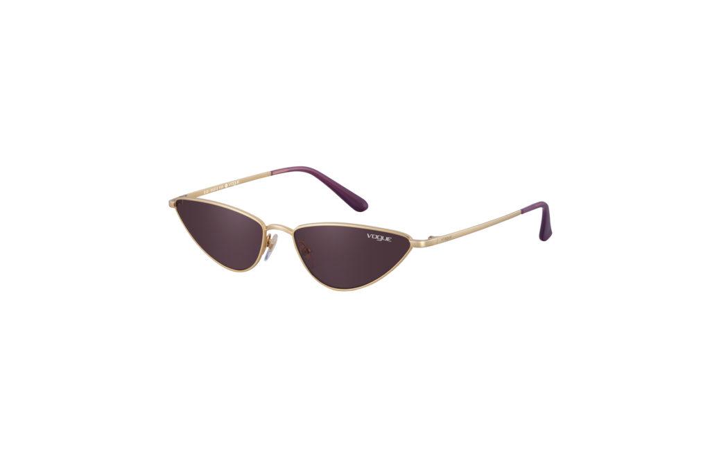 солнечные очки тренды