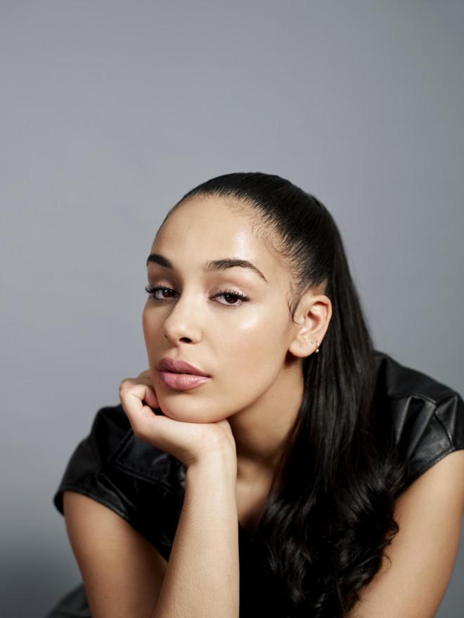 Джорджа Смит: новое лицо Dior Makeup