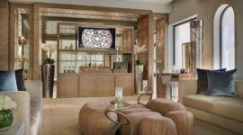 Первый в Объединенных Арабских Эмиратах спа-центр Guerlain