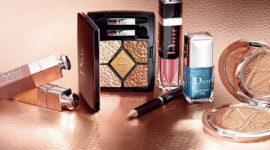 Все оттенки лета в новой коллекции Dior Makeup Wild Earth