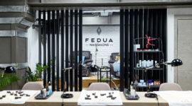 Открытие Fedua Experience Center: тренды nail-индустрии, секреты профессионалов и философия бренда