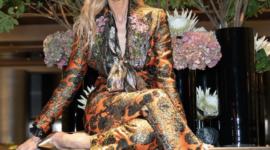 Селин Дион – новое лицо L'Oréal Paris