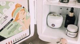 Бьюти-холодильник — новая разработка для тех, кто заботится о своей косметике