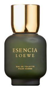 Loewe Esencia 1987, мужской аромат