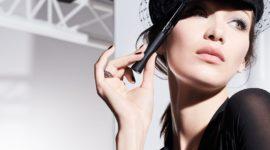 Белла Хадид в новой кампании Dior Makeup